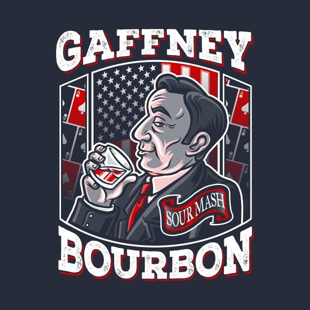 GAFFNEY BOURBON