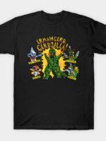 Gerdzilla T-Shirt