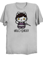 HELLO DADDY T-Shirt