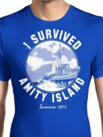 Surviving Amity T-Shirt