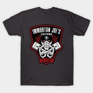 IMMORTAN JOE'S CUSTOMS