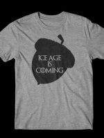 Ice Coming T-Shirt