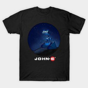 JOHN-E