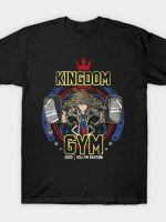 KINGDOM GYM T-Shirt