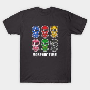 MORPHIN' TIME (DARK)