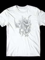 Mother of Dragons Sketch T-Shirt