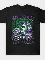 NEITHERWORLD VINTAGE T-Shirt