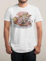 NEKO TAKARABUNE T-Shirt