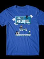 Night Watch Bros T-Shirt