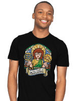 Our Lady of Sarcasm T-Shirt