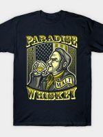PARADISE WHISKEY T-Shirt