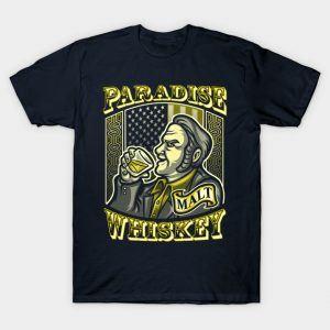 PARADISE WHISKEY
