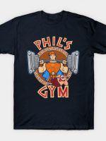 Phil's Gym T-Shirt