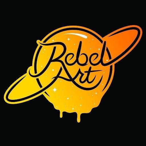 RebelArt Logo