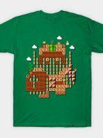 SUPER ZELDA MAKER T-Shirt