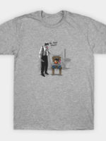 Stuck in the Middle With You T-Shirt