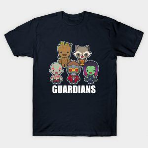 THE GUARDIANS (DARK)