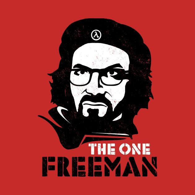 THE ONE FREEMAN