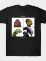 Xeno Days T-Shirt