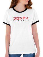 Blondie International T-Shirt