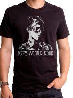 Bowie Tour T-Shirt
