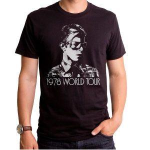 Bowie Tour