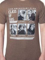 Breakfast Club Class of 1985 T-Shirt