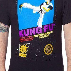 Cartridge Art Kung Fu