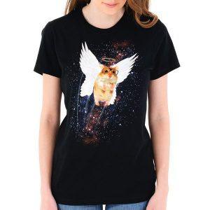 Cosmic Angel Hamster
