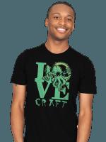 Cthulove T-Shirt