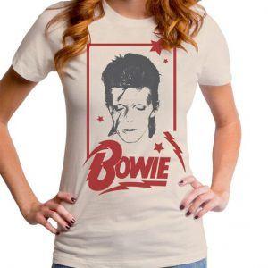 David Bowie Aladdin Frame