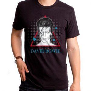 David Bowie Aladdin Pyramid