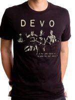 Devo Devotees T-Shirt