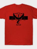 Go Team Valor! T-Shirt