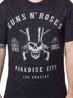 Guns N Roses Paradise City T-Shirt