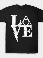 HARRY LOVE T-Shirt