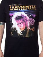 Jareth Labyrinth T-Shirt