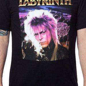Jareth Labyrinth