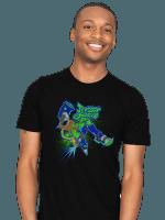 Jet Set Lucio T-Shirt