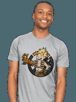 Junk Boy T-Shirt