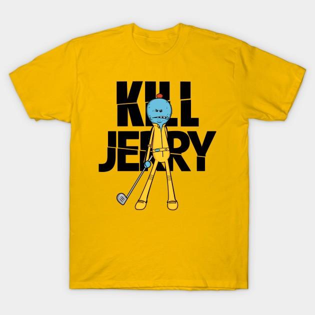 KILL JERRY