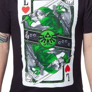 Link Playing Card