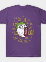 Lots of Laughs T-Shirt