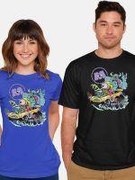 Monsters Fink T-Shirt