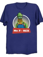 Mr. T-Rex T-Shirt
