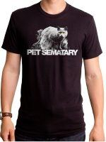 Pet Sematary Church T-Shirt
