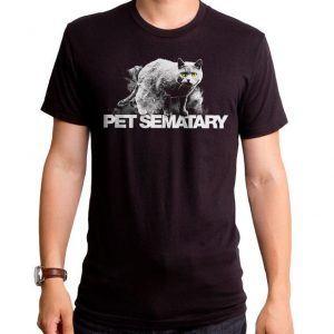 Pet Sematary Church