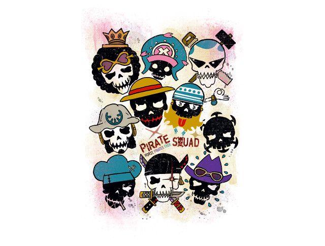 Pirate Squad