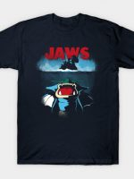 Poke Jaws T-Shirt