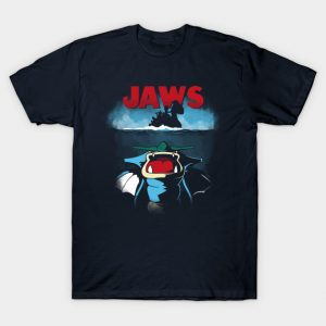 Poke Jaws